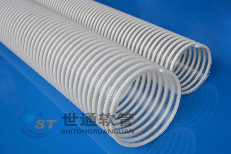 ST00289 flame-retardant and antistatic hose